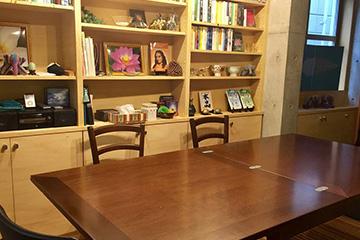 西 きほ子オフィシャルサイト|三軒茶屋占いサロン